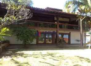 Casa, 4 Quartos, 6 Vagas, 3 Suites para alugar em Mangabeiras, Belo Horizonte, MG valor de R$ 15.500,00 no Lugar Certo
