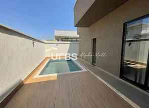 Casa, 4 Quartos, 4 Vagas, 4 Suites em Rua Ggc 27, Residencial Goiânia Golfe Clube, Goiânia, GO valor de R$ 1.850.000,00 no Lugar Certo