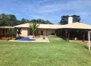 Casa em Condomínio, 4 Quartos, 4 Vagas, 4 Suites em Zona Rural, Hidrolãndia, GO valor de R$ 850.000,00 no Lugar Certo