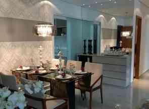 Apartamento, 3 Quartos, 2 Vagas, 3 Suites em Avenida Copacabana, Jardim Atlântico, Goiânia, GO valor de R$ 470.000,00 no Lugar Certo