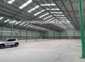 Galpão para alugar em Cia, Centro Industrial de Aratu, Simões Filho, BA valor de R$ 75.000,00 no Lugar Certo