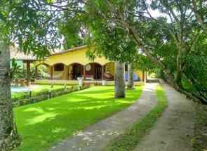 Casa em Condomínio, 4 Quartos, 3 Vagas, 2 Suites em Aldeia, Camaragibe, PE valor de R$ 1.000.000,00 no Lugar Certo