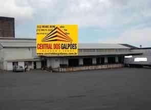 Galpão para alugar em Rua da Alegria de Campinas, Porto Seco Pirajá, Salvador, BA valor de R$ 29.000,00 no Lugar Certo