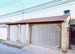 Casa, 3 Quartos, 2 Vagas, 1 Suite em Qnp 19 Conjunto C, Ceilândia Norte, Ceilândia, DF valor de R$ 135.000,00 no Lugar Certo