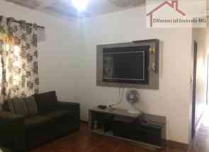 Casa, 3 Quartos em Rua Parque do Retiro, Retiro, Contagem, MG valor de R$ 230.000,00 no Lugar Certo