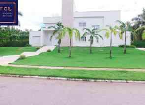 Casa em Condomínio, 4 Quartos, 4 Vagas, 3 Suites em Rua das Guarantãs - Residencial Aldeia do Vale, Residencial Aldeia do Vale, Goiânia, GO valor de R$ 2.500.000,00 no Lugar Certo