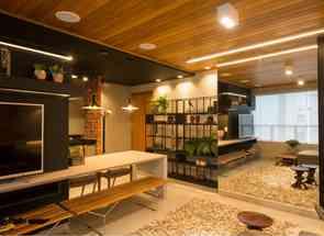 Apartamento, 1 Quarto, 1 Vaga, 1 Suite em Vila da Serra, Nova Lima, MG valor de R$ 800.000,00 no Lugar Certo