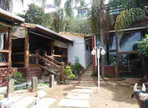 Casa em Condomínio, 4 Quartos, 6 Vagas, 4 Suites em Madrigais, Passárgada, Nova Lima, MG valor de R$ 4.500.000.000,00 no Lugar Certo