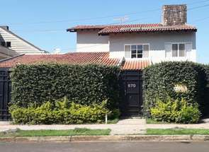 Casa, 5 Quartos, 4 Vagas, 3 Suites em Rua Roberto Júlio Roehrig, Tucano, Londrina, PR valor de R$ 960.000,00 no Lugar Certo
