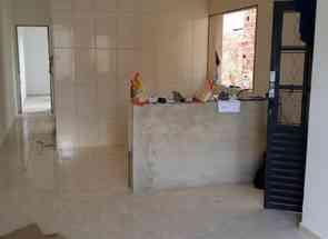 Casa, 2 Quartos, 2 Vagas, 1 Suite em Chácara São Pedro, Aparecida de Goiânia, GO valor de R$ 150.000,00 no Lugar Certo