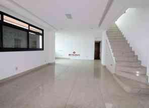 Cobertura, 4 Quartos, 4 Vagas, 2 Suites em Paulo Camilo Pena, Belvedere, Belo Horizonte, MG valor de R$ 4.000.000,00 no Lugar Certo