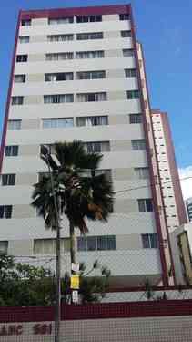 Apartamento, 1 Quarto, 1 Vaga