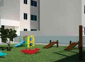 Apartamento, 2 Quartos, 1 Vaga em Chácaras Califórnia, Contagem, MG valor de R$ 166.000,00 no Lugar Certo