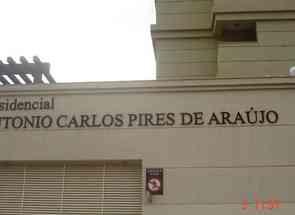 Apartamento, 3 Quartos, 2 Vagas, 1 Suite em Rua das Pitangueiras, Sul, Águas Claras, DF valor de R$ 547.000,00 no Lugar Certo