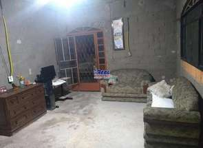 Casa, 3 Quartos em Av. Waldyr Soeiro Emrich (via do Minério), Das Industrias I (barreiro), Belo Horizonte, MG valor de R$ 370.000,00 no Lugar Certo
