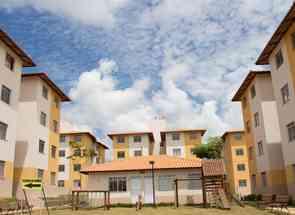 Apartamento, 2 Quartos, 1 Vaga em Avenida Padre Teodoro Grond, Aeroporto Industrial, Sete Lagoas, MG valor de R$ 144.990,00 no Lugar Certo