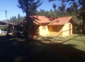 Sítio, 3 Quartos em Rodovia dos Inconfidentes, Zona Rural, Itabirito, MG valor de R$ 3.400.000,00 no Lugar Certo