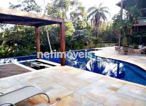 Casa em Condomínio, 4 Quartos, 10 Vagas, 4 Suites em Condomínio Canto das Águas, Rio Acima, MG valor de R$ 3.800.000,00 no Lugar Certo