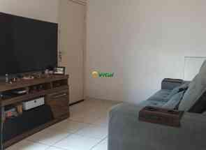 Apartamento, 2 Quartos, 1 Vaga em Alameda dos Judiciários, Cândida Ferreira, Contagem, MG valor de R$ 160.000,00 no Lugar Certo