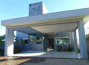 Casa em Condomínio, 4 Quartos, 2 Vagas, 3 Suites em Condomínio Alto da Boa Vista, Alto da Boa Vista, Sobradinho, DF valor de R$ 690.000,00 no Lugar Certo