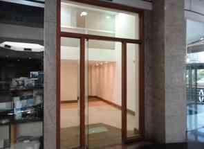 Loja, 1 Vaga para alugar em Rua Sebastião Fabiano Dias, Belvedere, Belo Horizonte, MG valor de R$ 1.400,00 no Lugar Certo