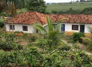 Sítio, 3 Quartos em Estrada Antonio Amorim, Aranha, Brumadinho, MG valor de R$ 3.000.000,00 no Lugar Certo