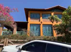 Casa em Condomínio, 4 Quartos, 10 Vagas, 2 Suites em Aconchego da Serra, Itabirito, MG valor de R$ 1.000.000,00 no Lugar Certo
