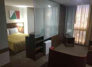 Apart Hotel, 1 Quarto, 1 Vaga em Setor Hoteleiro Projeção D, Taguatinga Centro, Taguatinga, DF valor de R$ 0,00 no Lugar Certo