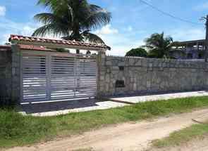 Casa, 3 Quartos, 8 Vagas, 1 Suite em Centro, Lucena, PB valor de R$ 250.000,00 no Lugar Certo