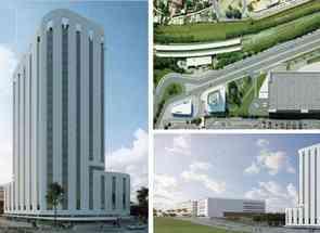 Sala, 3 Vagas para alugar em Rua Queluzita, Fernão Dias, Belo Horizonte, MG valor de R$ 8.464,00 no Lugar Certo