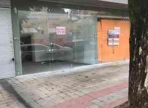 Loja para alugar em Rua Juiz Costa Val, Santa Efigênia, Belo Horizonte, MG valor de R$ 1.250,00 no Lugar Certo