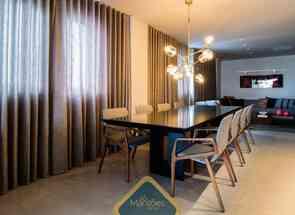 Cobertura, 4 Quartos, 4 Vagas, 4 Suites em Rua Ouro Preto, Santo Agostinho, Belo Horizonte, MG valor de R$ 3.600.000,00 no Lugar Certo