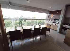 Apartamento, 3 Quartos, 2 Vagas, 3 Suites em Avenida Copacabana, Jardim Atlântico, Goiânia, GO valor de R$ 426.000,00 no Lugar Certo