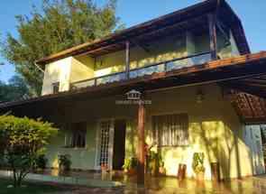Casa em Condomínio, 3 Quartos, 5 Vagas, 2 Suites em Rua Três, Condomínio Represa Ville, Capim Branco, MG valor de R$ 440.000,00 no Lugar Certo