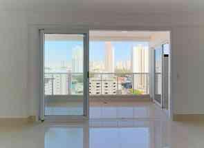 Apartamento, 3 Quartos, 2 Vagas, 3 Suites em Rua T33, Setor Bueno, Goiânia, GO valor de R$ 459.000,00 no Lugar Certo