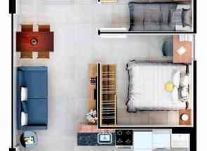 Apartamento, 2 Quartos, 1 Vaga em Qs 629, Samambaia Sul, Samambaia, DF valor de R$ 159.000,00 no Lugar Certo