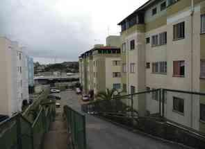 Apartamento, 2 Quartos, 1 Vaga em Riacho das Pedras, Contagem, MG valor de R$ 155.000,00 no Lugar Certo