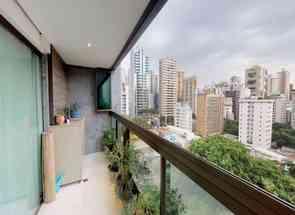 Apartamento, 3 Quartos, 3 Vagas, 1 Suite em Lourdes, Belo Horizonte, MG valor de R$ 1.750.000,00 no Lugar Certo