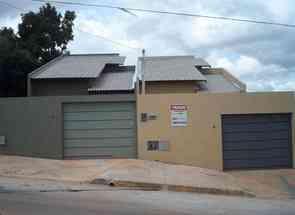 Casa, 3 Quartos, 2 Vagas, 1 Suite em Avenida Odorico Nery, Vila Maria, Aparecida de Goiânia, GO valor de R$ 190.000,00 no Lugar Certo