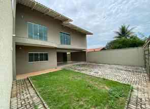 Casa, 3 Quartos, 6 Vagas, 3 Suites em Cidade Satélite São Luiz, Aparecida de Goiânia, GO valor de R$ 550.000,00 no Lugar Certo