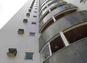 Apartamento, 1 Quarto, 1 Vaga para alugar em Santa Rita Durão, Funcionários, Belo Horizonte, MG valor de R$ 1.500,00 no Lugar Certo