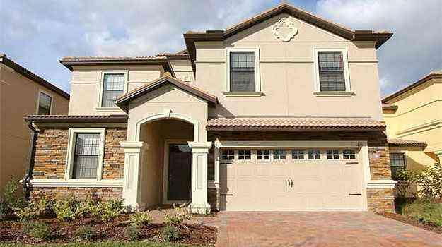Casas em Miami podem ser encontradas de US$ 290 mil a US$ 480 mil - Vitoria Group/Divulgação