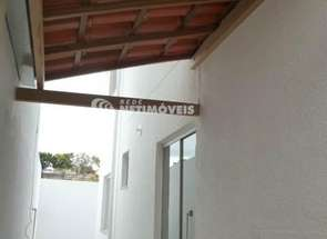Casa, 2 Quartos, 1 Vaga em Novo Recanto, Contagem, MG valor de R$ 190.000,00 no Lugar Certo