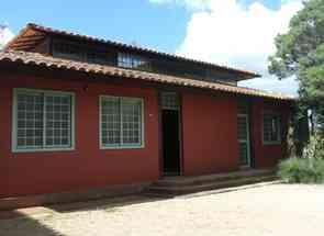 Casa, 1 Quarto, 6 Vagas em Av Otawa, Jardim Canadá, Nova Lima, MG valor de R$ 900.000,00 no Lugar Certo