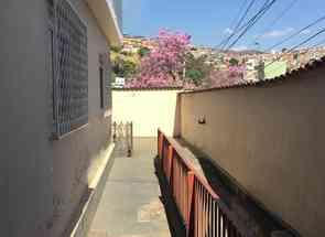 Casa, 3 Quartos, 2 Vagas, 1 Suite em Santa Efigênia, Belo Horizonte, MG valor de R$ 0,00 no Lugar Certo