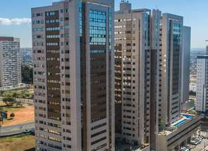 Apartamento, 1 Quarto, 1 Vaga em Rua 37 Sul, Sul, Águas Claras, DF valor de R$ 249.000,00 no Lugar Certo