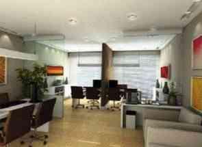 Sala, 1 Vaga em Avenida Raja Gabaglia, São Bento, Belo Horizonte, MG valor de R$ 380.000,00 no Lugar Certo