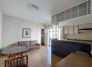 Apartamento, 1 Quarto para alugar em Funcionários, Belo Horizonte, MG valor de R$ 1.100,00 no Lugar Certo