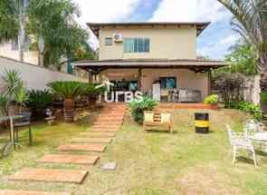 Casa em Condomínio, 5 Quartos, 4 Vagas, 5 Suites em Portal do Sol I, Goiânia, GO valor de R$ 1.150.000,00 no Lugar Certo