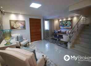 Casa em Condomínio, 3 Quartos, 3 Vagas, 3 Suites em Jardim Planalto, Goiânia, GO valor de R$ 998.555,00 no Lugar Certo
